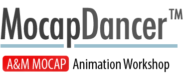 MocapDancer™ - production and retail of professional motion capture character animation content. 3D dances for IMVU, Second Life and other Virtual Worlds
